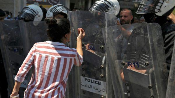 Rights activist dies in Palestinian Authority custody