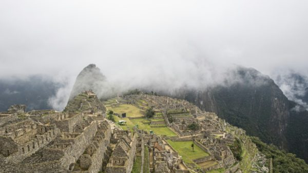 Peru: Five things to know