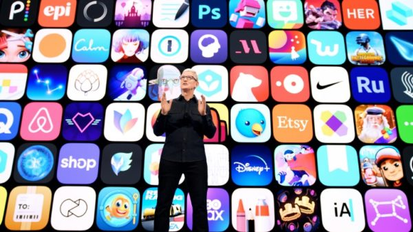 Apple doubles down on privacy in new iPhone software