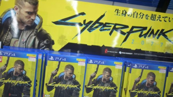 Cyberpunk 2077 returning to PlayStation store, Sony says