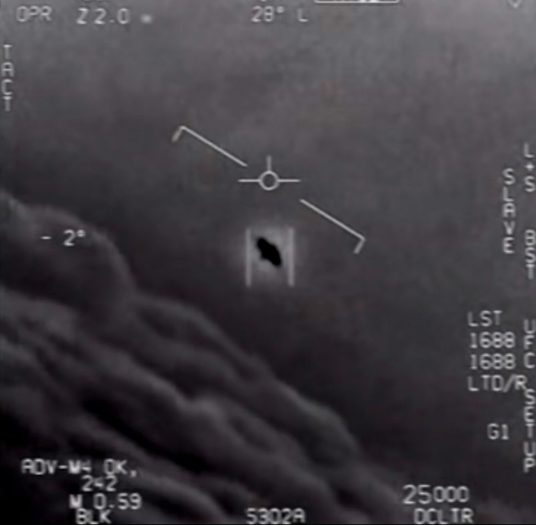 No evidence mystery UFOs are alien spacecraft, report finds: NYTimes