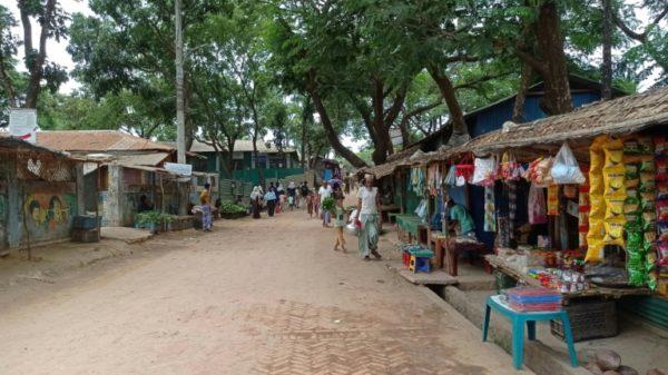Bangladesh to vaccinate Rohingya refugees