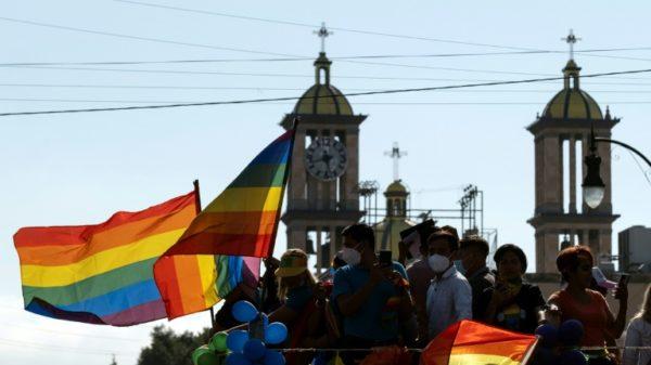 HIV-positive man's arrest puts Mexican law in spotlight