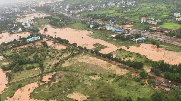 Landslides kill 36 in India, dozens missing