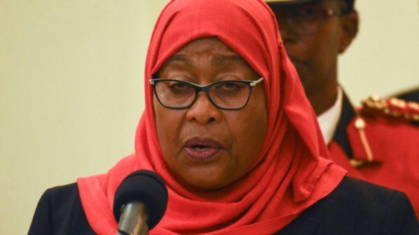 Tanzania to begin Covid vaccination drive Wednesday