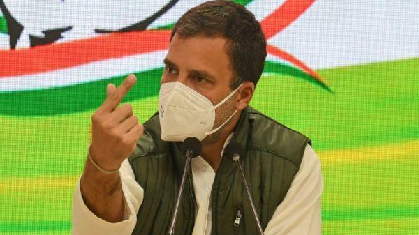 Modi rival demands India inquiry into Pegasus claims