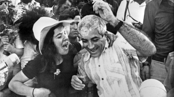 'Otelo', architect of Portugal's 1974 revolution, dies aged 84