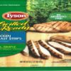 Tyson Foods recalls 4,246 tons of Ready-To-Eat chicken over Listeria contamination
