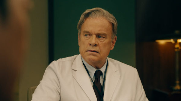 Kelsey Grammer in 'The God Committee.'