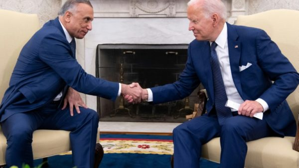 Biden announces 'new phase' in Iraq relations, end of 'combat operations'