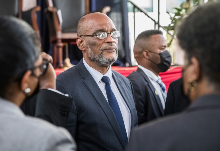 Haiti's opposition, civil society distance themselves from new PM