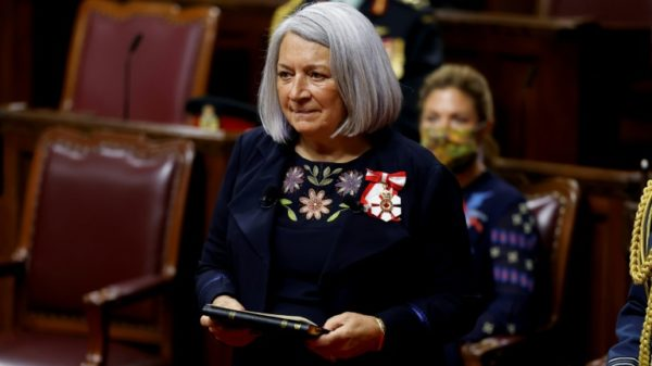 Canada's new governor general, Inuit advocate Mary Simon