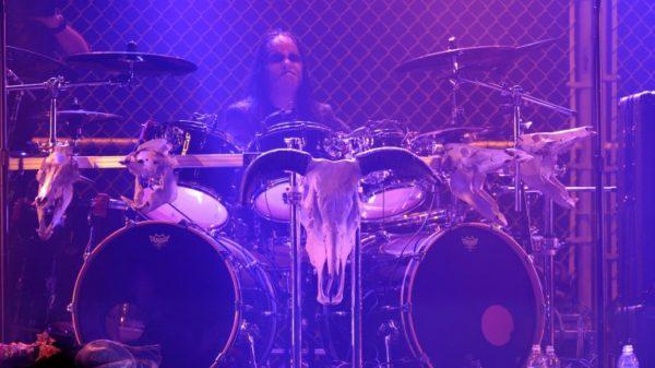 Slipknot co-founder Joey Jordison dead at 46: family