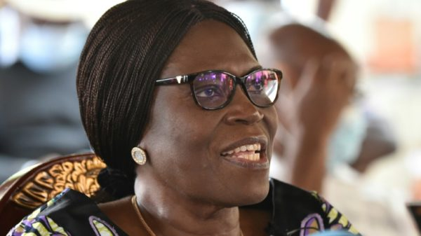 ICC lifts arrest warrant for I.Coast ex first lady Simone Gbagbo