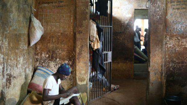 Sierra Leone lawmakers vote to abolish death penalty
