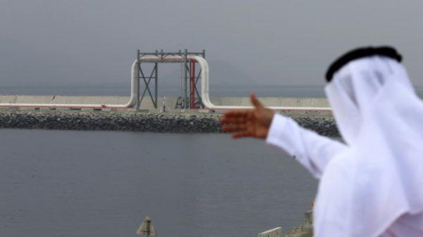 OPEC+ impasse deepens amid rare Saudi, UAE spat