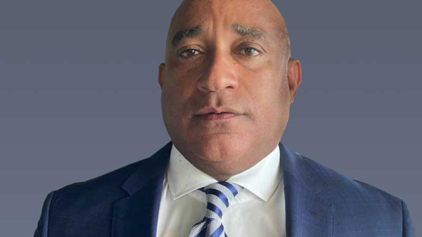 Adrian Fox is the Founder of the Fox Foundation, a non profit group that is dedicated to supporting and enriching the lives of Bahamians and neighboring communities across the Caribbean.