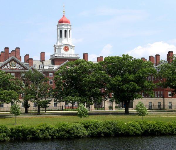 Harvard University elects atheist as head chaplain