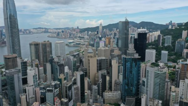 China's anti-sanctions law a new headache for banks in Hong Kong