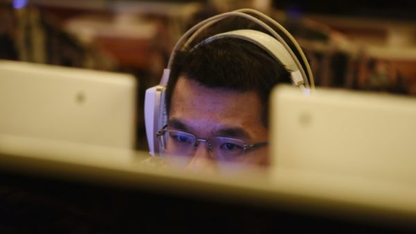 China passes tough new online privacy law