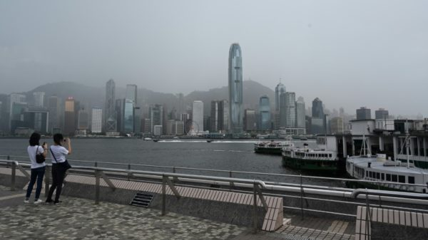 Hong Kong media outlet, broadcaster and artist all quit city