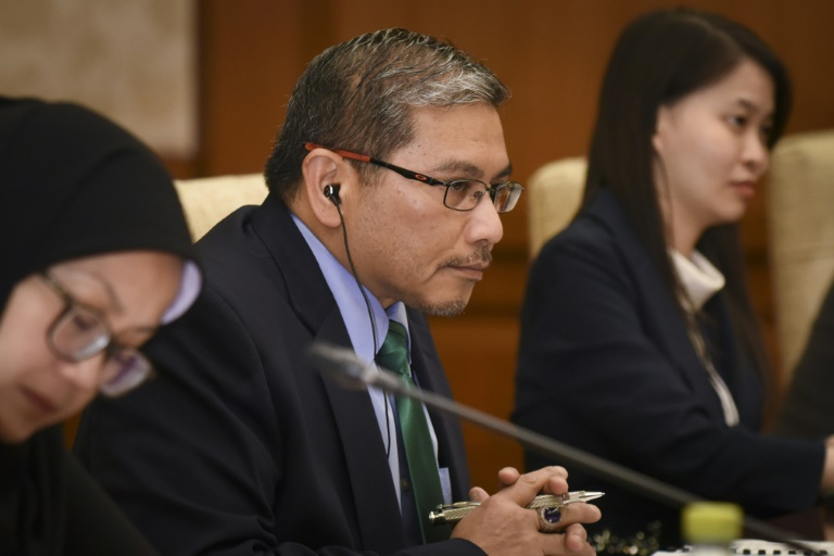 ASEAN names top Brunei diplomat as Myanmar envoy