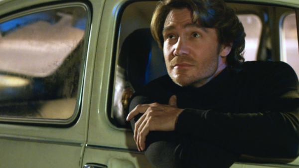 Chad Michael Murray in 'Ted Bundy: American Boogeyman'