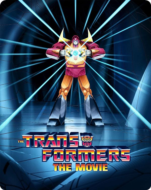 Transformers: The Movie on 4K Ultra HD