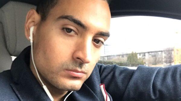 Social Media Star Asher Asaf Uziel