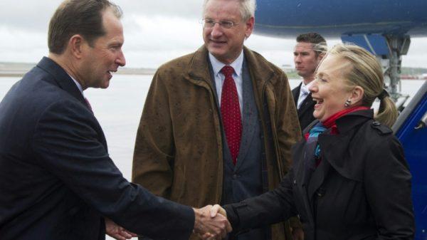 Biden taps Brzezinski son as Poland ambassador amid reported row