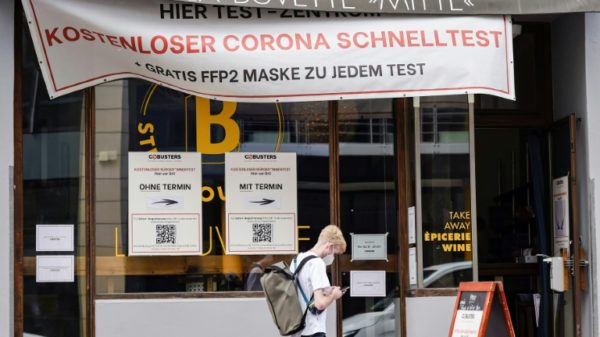 Germany to offer Covid booster shots from September