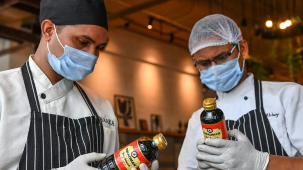 Japanese giant wants soy sauce to be the 'ketchup of India'