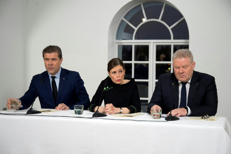 Iceland's trailblazing wage law narrows gender pay gap