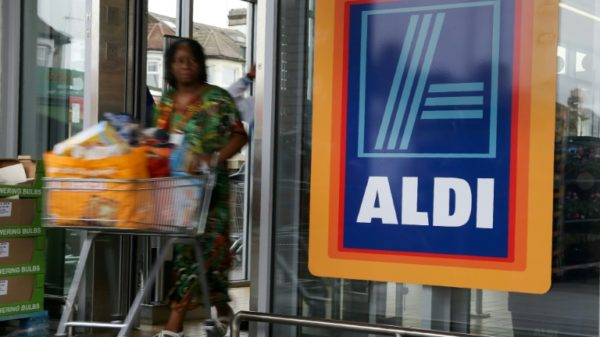 Germany's Aldi creates 2,000 jobs in UK expansion