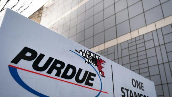 US moves to block Purdue Pharma opioid settlement