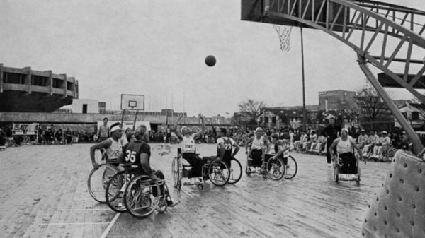 'A window opened': Recalling Tokyo's first Paralympics