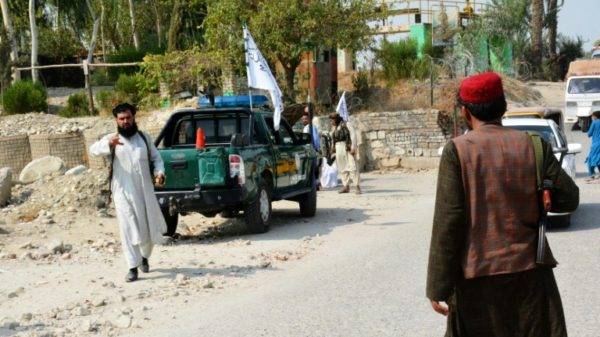 At least two dead in blasts in Afghanistan's Jalalabad