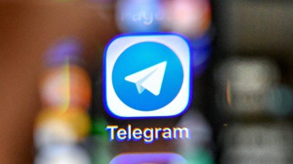 Telegram messenger blocks Russia opposition bot during vote