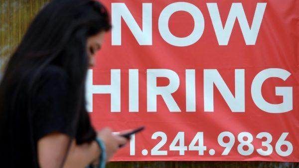 Delta impedes US hiring but major firms announce recruitment push
