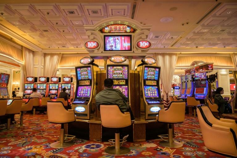 Macau casino stocks tumble as city proposes gambling industry crackdown