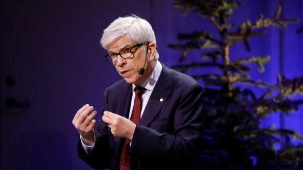 Nobel laureate Romer decries lack of 'integrity' under Georgieva at World Bank