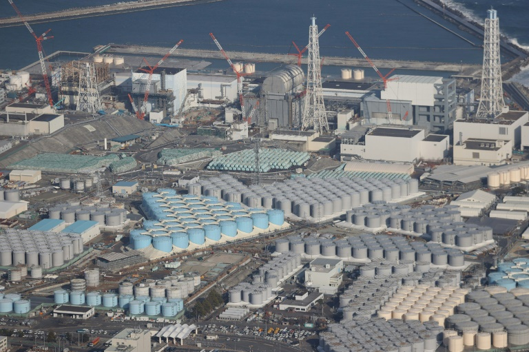 UN nuclear watchdog launches review of Fukushima water release