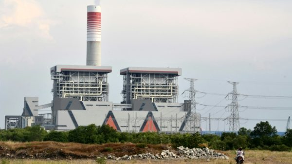 US welcomes China end to coal funding but seeks more
