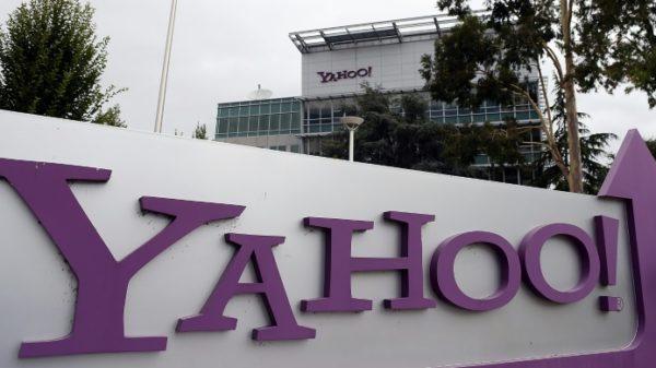 Faded internet pioneer Yahoo gets new boss