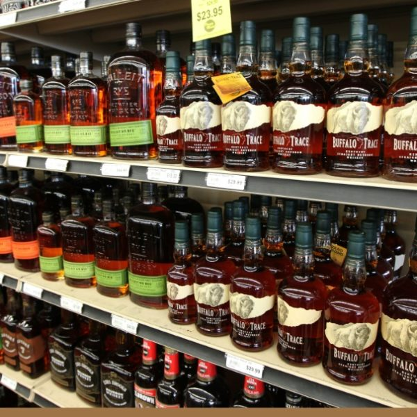 Covid supply woes hit alcohol in the US