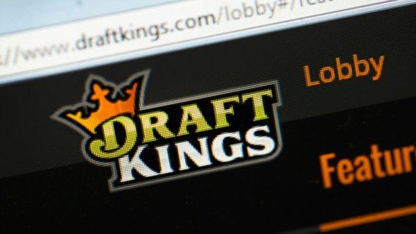 Gambling group DraftKings bids $22.5 bn for Entain
