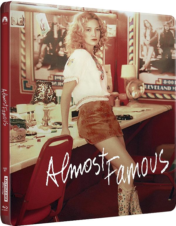 Almost Famous on 4K