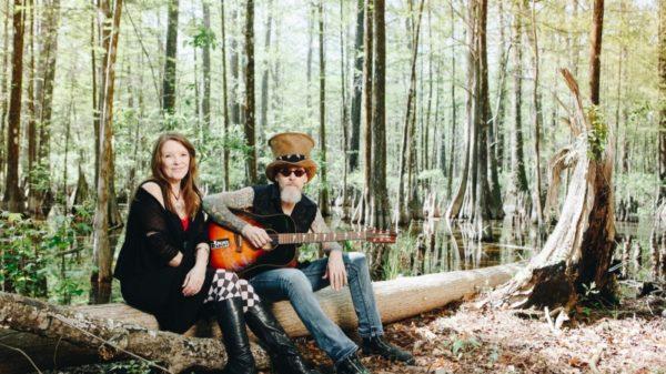 Americana duo Boo Radley