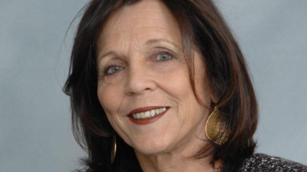 Queens College professor Dr. Ziva Flamhaft
