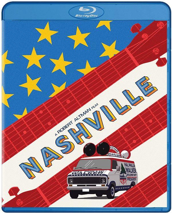 Nashville on Blu-ray